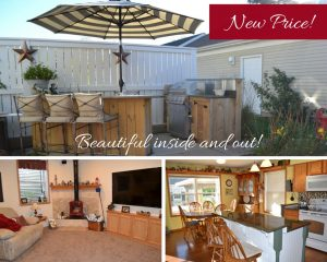 New Price - Beautiful inside and out!